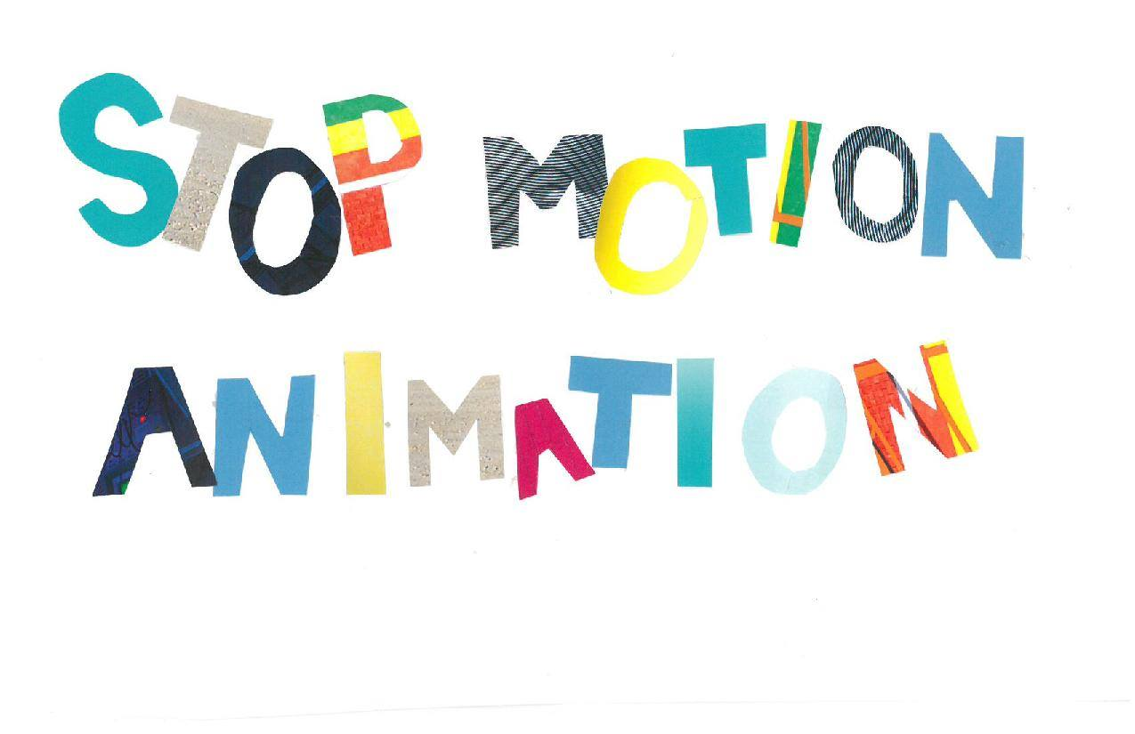 Stop Motion Animation | Delaware City Library |
